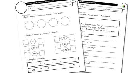 preguntas dificiles de gramatica evaluaciones iniciales 2 186 de primaria lengua y