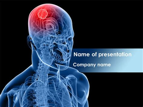 Neurons Powerpoint Templates And Backgrounds For Your Presentations Download Now Brain Powerpoint Templates For Mac