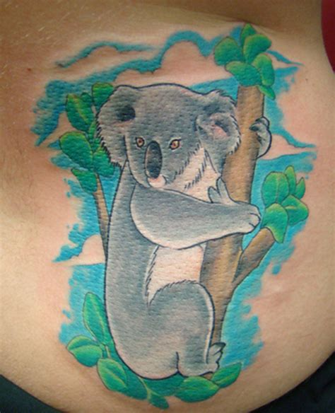 koala bear tattoo designs koala designs www pixshark images
