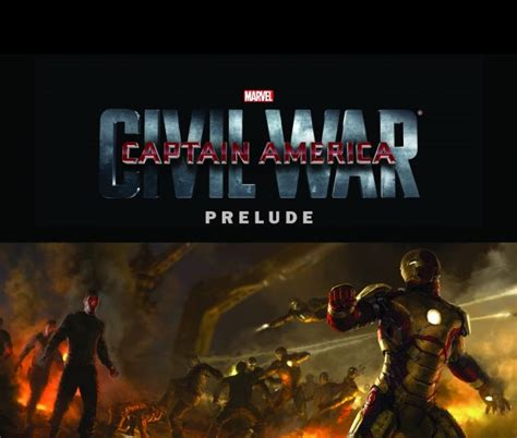 marvel s infinity war prelude marvel s captain america civil war prelude 2015 2