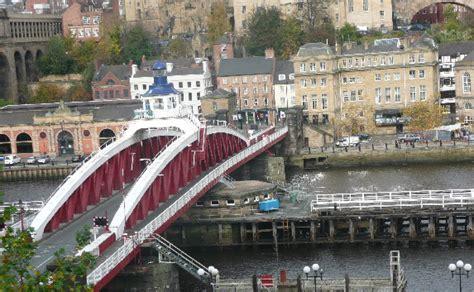 swing bridge newcastle william armstrong swing bridge