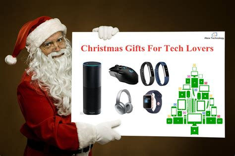 christmas gifts for techies inewtechnology
