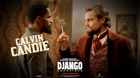 recensione film quentin tarantino django unchained character wallpapers and trailer collider