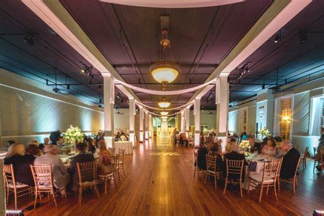 Wedding Planner Lynchburg Va by Tresca On 8th Lynchburg Va Wedding Venue