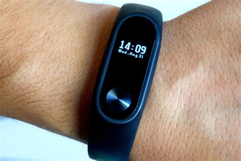 Xiaomi Mi Band 2 Pulse Smartwatch xiaomi mi band 2 pulseira smartwatch rel 243 gio inteligente