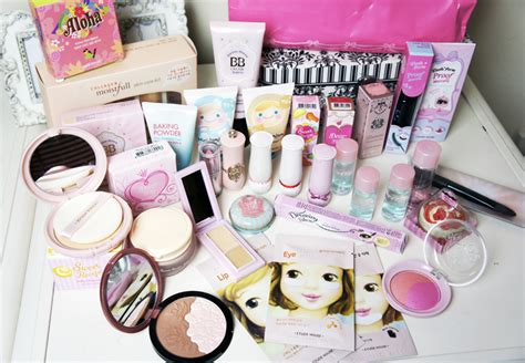Make Up Etude Di Korea My Overdue Hk Haul Kaka