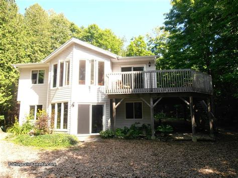 Bass Lake Ontario Cottage Rentals by Bass Lake Cottage Wiarton Cottage Rental Gl 19134