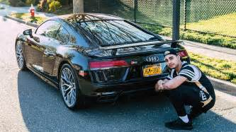 new car america my new car 2017 audi r8 in america