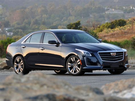 cadillac cts 2015 2016 cadillac cts for sale in your area cargurus