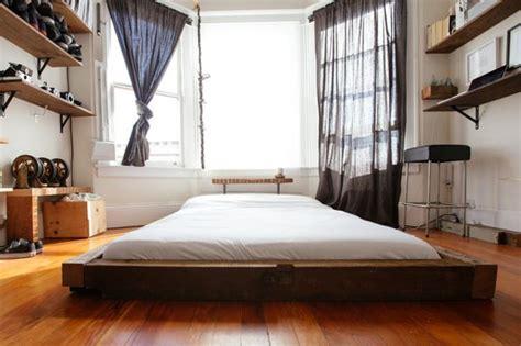 japanisch inspiriertes schlafzimmer tatami matten oder wie schlafen eigentlich japaner