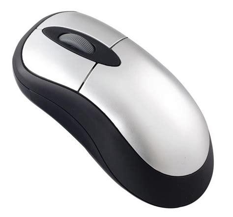 un raton a mouse partes de computadora mouse