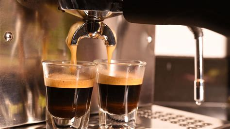 how to espresso coffee how i learned to the espresso at home