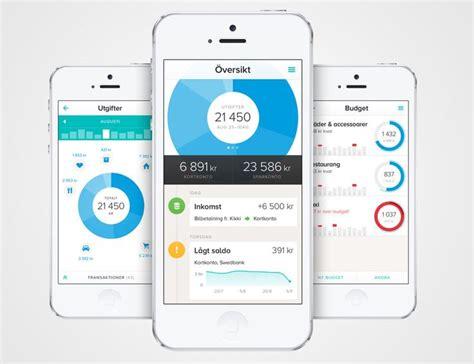 design app bank tink new app fresh modern clean design user friendly