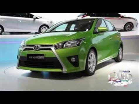 Stopl All New Yaris new yaris 2013 ท จะเป ดต วในไทยเด อนม ถ นายน 2556 all new toyota yaris eco car
