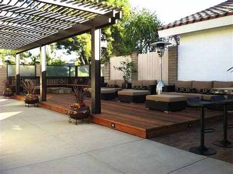 outdoor home design outdoor luxurious outdoor deck design plans ideas for