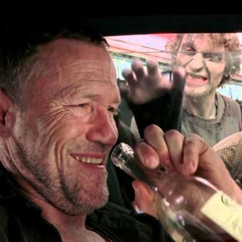 Walking Dead Meme Generator - merle walking dead car blank template imgflip