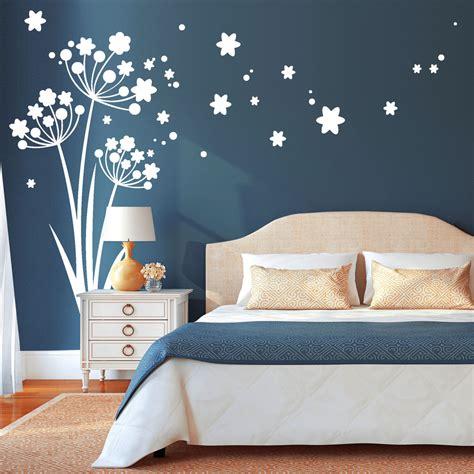 wandtattoos fürs schlafzimmer schlafzimmer 187 wandtattoos schlafzimmer blau wandtattoos