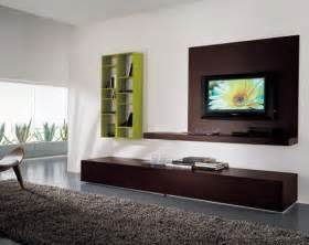 modern living room design with lcd tv plushemisphere