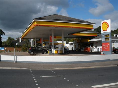 shell filling station countess wear 169 roger cornfoot