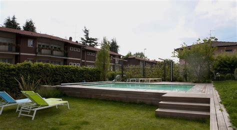giardini con piscina foto pin illuminazione giardini on