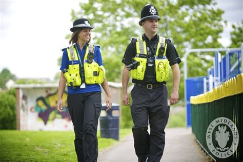 Pcso Warrant Search Community Support Officer