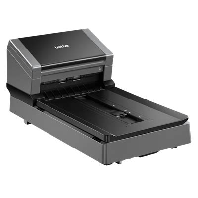 pds 6000f professional document scanner flatbed king