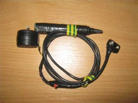 tattoo gun motor homemade homemade tattoo gun h 225 zilag tetov 225 l 243 g 233 p youtube