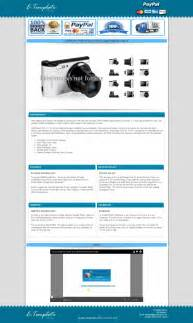 Ebay Listing Templates Ebay Template Design Ebay Auction Listing Templates