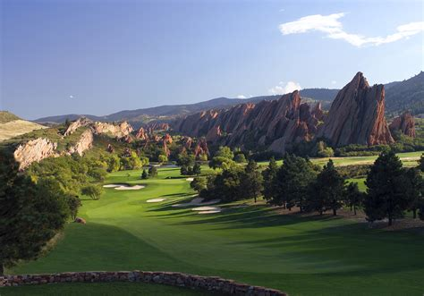Luxury Colorado Golf Getaway   Able Financial Group