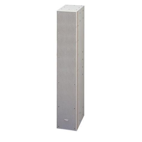 Speaker Toa Column toa sr s4l line array column loudspeaker column speakers