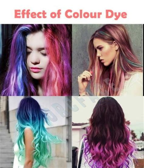 wash in temporary hair color hair chalk 24 color temporary wash out hair dye pastel