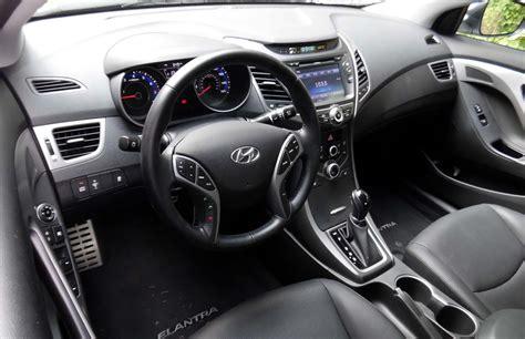 hyundai elantra 2016 interior review 2016 hyundai elantra gt hatchback and sport sedan