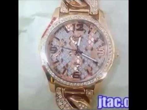 Jam Tangan Wanita Original Alexandre Christie 2634 2 jam tangan alexandre christie wanita terbaru original