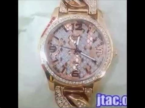 Jam Tangan Alexandre Christie Model Baru jam tangan alexandre christie wanita terbaru original