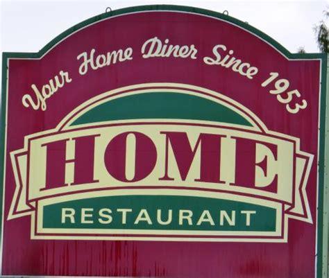 home restaurant signage picture of home restaurant maple ridge