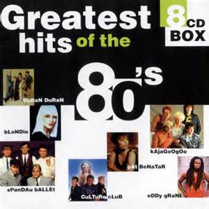 Greatest hits of the 80 s v a 70sand80s seventies and eighties