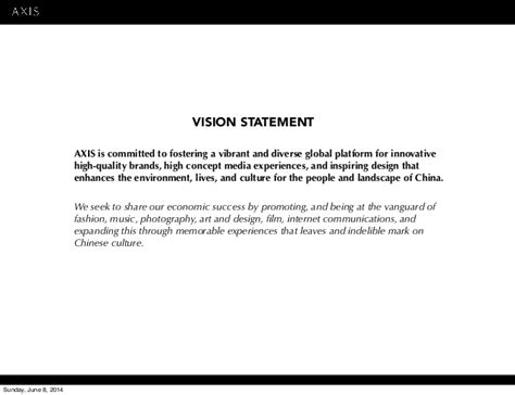 China International Fashion Distribution And Brand Management Busines Business Plan Template For Fashion Brand