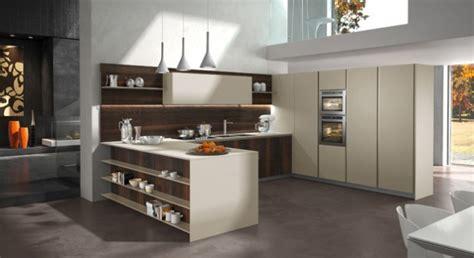 kitchen insel outlets cucina moderna way di snaidero elegante e versatile