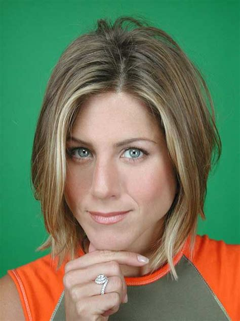 jennifer aniston hairstyle 2001 jennifer aniston new bob haircuts short hairstyles 2016