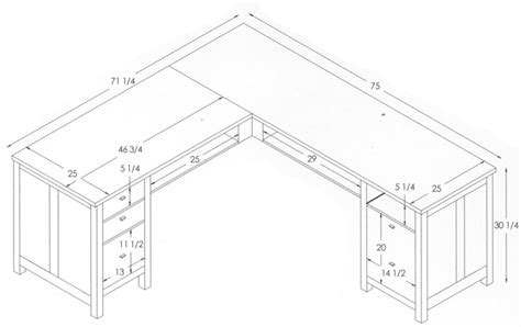 desk sizes standard office desk dimensions