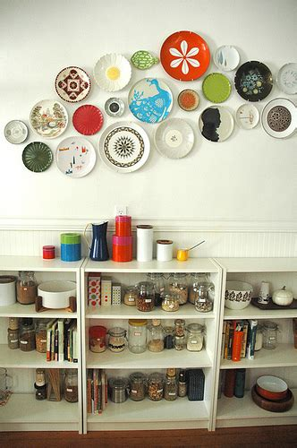recipe collage kitchen wall feature wall ideas feature wall inspiring decoration