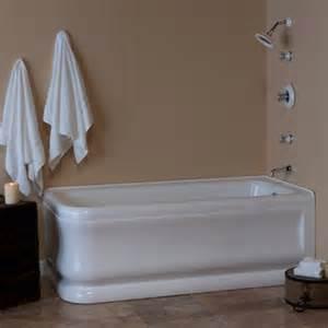 48 x 30 bathtub strom plumbing cypress 70 inch acrylic corner tub with
