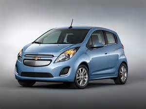 2016 chevrolet spark ev price photos reviews features