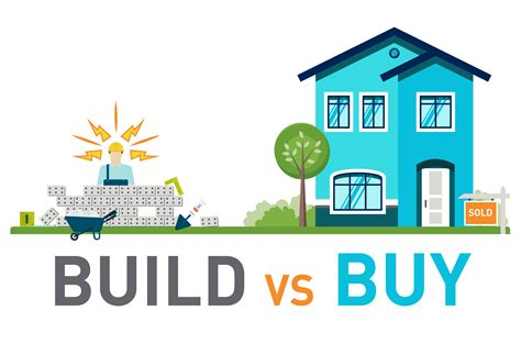 cost of building a house vs buying a house q a how much do i need to build a house meqasa blog