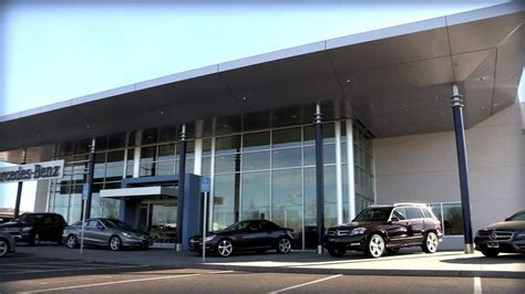 Mercedes Oregon by Mercedes Of Medford Oregon Dealership Tour