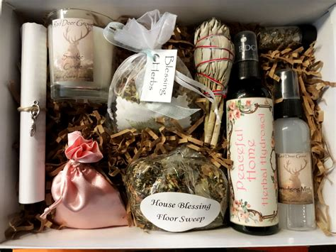 apartment warming gift house blessing kit new home moving gift new apartment