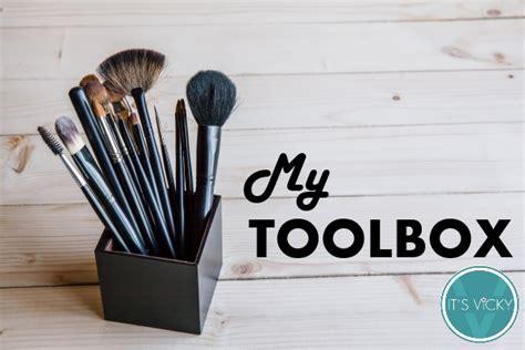 My Toolbox my toolbox itsvicky