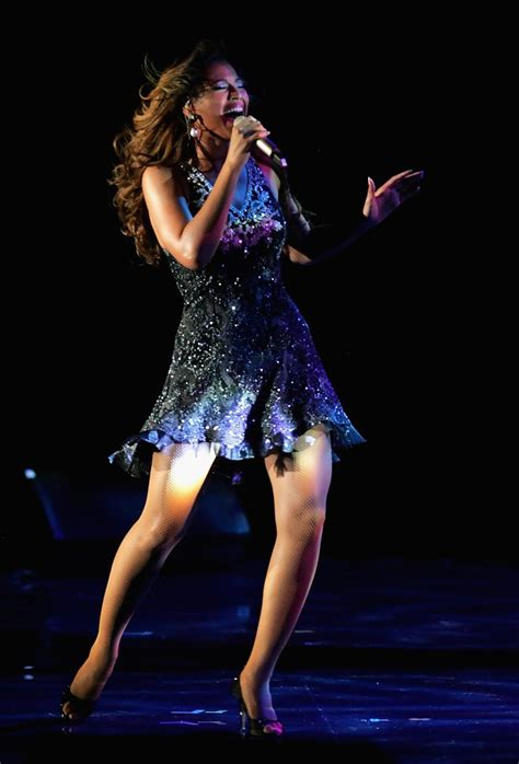 Are In Beyonce Hosts Launch Of Emporio Armani Diamonds Fragrance At The Nyc Macys by Beyonce Knowles In Fashion Week Emporio Armani