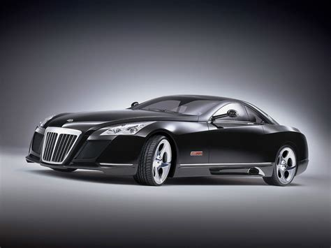 expensive luxury cars most expensive luxury car maybach exelero ealuxe com