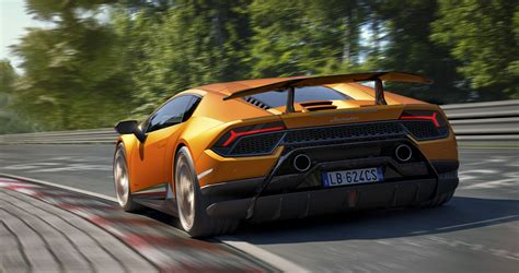 lamborghini the this lamborghini is the fastest production car to